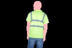 camisa con reflejante