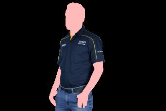 camisa dyno lateral