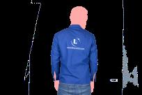 camisa limpromich espalda