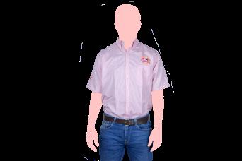 camisa los sarapes frente