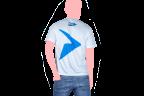 camisa power espalda
