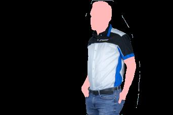 camisa tecnofuel lateral 2