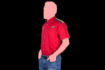 camisa tomza lateral